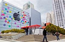 Apple tụt 24 bậc trong cuộc bầu chọn những công ty danh tiếng nhất tại Mỹ