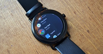 """Google sẽ đổi tên hệ điều hành Android Wear thành """"Wear OS""""?"""