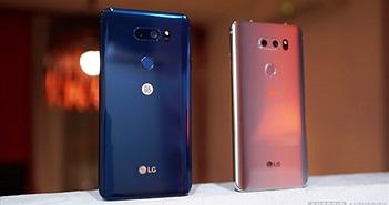 LG có thể ra mắt G7 vào tháng 5 cùng với G7 Plus