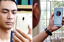 Huawei Nova 2i: mở khóa bằng khuôn mặt cực nhanh