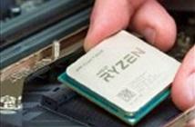 Phát hiện hàng loạt lỗ hổng bảo mật trên chip của AMD