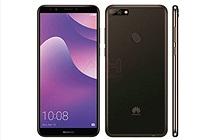 Lộ diện Huawei Y7 2018 màn hình tỉ lệ 18:9 sắp ra mắt