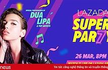 """Đông Nhi, Trấn Thành và """"dàn sao khủng"""" sẽ tham dự đêm nhạc sinh nhật lần thứ 7 của Lazada"""