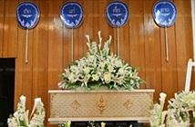 Kỳ quặc quán ăn như nhà tang lễ và sự thực ý nghĩa