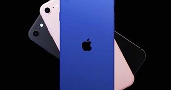 Ngỡ ngàng với concept mới của iPhone 9, đơn giản mà đẹp
