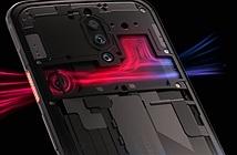 Ra mắt smartphone chơi game bá đạo, màn hình siêu mượt