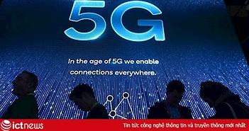 Nhà mạng nào chi nhiều nhất trong đấu giá phổ tần 5G mới nhất tại Mỹ?