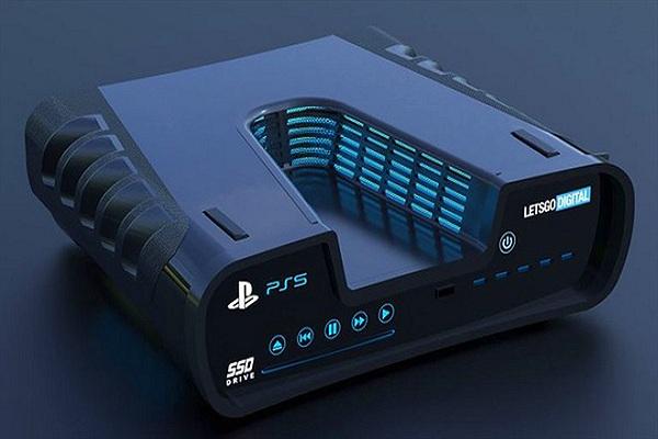 'Quái vật chơi game' PlayStation 5 lộ cấu hình