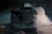 """Cận cảnh Canon EOS 1DX Mark III - """"Quái vật"""" của giới DSLR"""