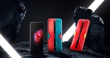 Nubia Red Magic 5G ra mắt với màn hình 144Hz và Snapdragon 865