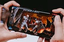 Chiến thử loạt game trên ROG Phone 5 vừa ra mắt