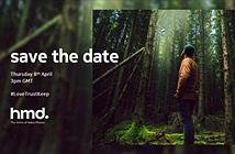 HMD Global tổ chức sự kiện ngày 8 tháng 4, ra mắt gaming phone Nokia G10?