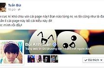 Giả fanpage của các ca sỹ nổi tiếng để câu like, bán quảng cáo... trên Facebook