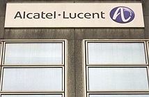 Nokia muốn thâu tóm hãng viễn thông Pháp Alcatel-Lucent