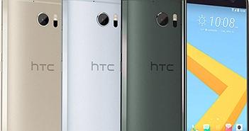 Đánh giá HTC 10: Cấu hình mạnh, giá tốt, thiết kế hơi nam tính