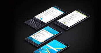 BlackBerry chính thức khai tử hệ điều hành BB10 do mình phát triển