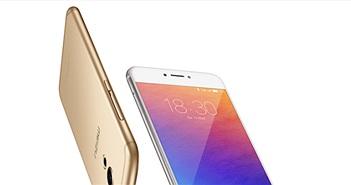Meizu Pro 6: smartphone 10 nhân với đường nhựa ăngten đẹp hơn iPhone