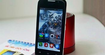 Loạt smartphone giá 1 triệu đồng ở Việt Nam