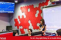 96% sinh viên tốt nghiệp RMIT Việt Nam có việc làm sau 1 năm ra trường