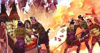 Lật lại 3 cú lừa trong lịch sử Trung Quốc: Tần Thủy Hoàng, Chu Đệ có bị oan?