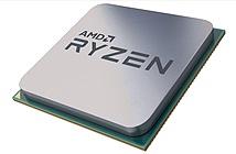 AMD ra mắt dòng CPU Ryzen thế hệ thứ hai: mạnh hơn, hiệu quả hơn