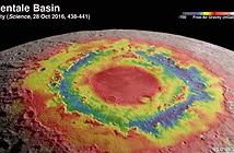 Cùng NASA khám phá tour du lịch Mặt Trăng qua đoạn video 4K