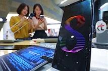 Samsung bị kiện vi phạm bằng sáng chế, đòi bồi thường kỷ lục tới 3 tỷ USD