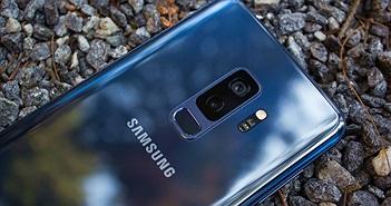 Thị phần của Samsung tại Trung Quốc sụt giảm kỷ lục xuống dưới 1%