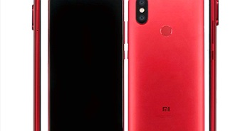 Xiaomi Mi 6X rò rỉ chi tiết cấu hình: màn hình 5.99 inch, camera kép, Snapdragon 660