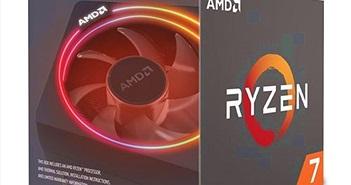 AMD ra mắt hai dòng CPU Ryzen 5 và Ryzen 7 thế hệ mới