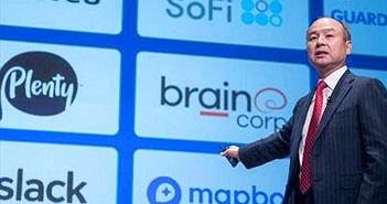 SoftBank đang ném một lượng lớn tiền vào fintech, nhưng một số công ty lại nói không quan tâm