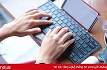 Hầu hết công ty công nghệ Việt Nam thích ứng nhanh với mô hình làm việc mới