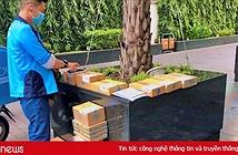 Tiki miễn phí giao hàng hỏa tốc nhu yếu phẩm tại Hà Nội và TP.HCM