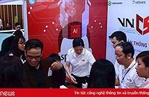 """VNCS muốn đưa sản phẩm an toàn thông tin """"Make in Vietnam"""" vươn ra khu vực"""