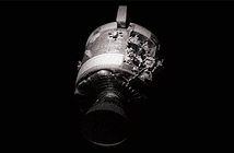 Nhìn lại chuyến tiếp cận Mặt trăng của tàu Apollo 13 sau nửa thế kỷ