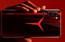 Lenovo hé lộ smartphone gaming sạc 90W nhanh nhất thế giới