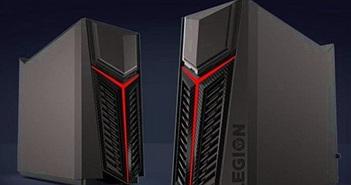 Lenovo Savior Blade 7000 UIY: PC gaming khủng, Core i7-9700F, GTX 1660 Super, giá 994 USD