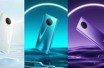 Smartphone Redmi được trang bị chuẩn chống nước và bụi IP68