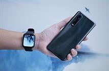 Trên tay Oppo Watch: đẹp đôi với Find X2, đeo đã tay