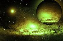Khí ma trơi tiết lộ dấu vết của sinh vật ngoài hành tinh?
