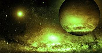 """Khí """"ma trơi"""" tiết lộ dấu vết của sinh vật ngoài hành tinh?"""