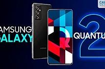 Samsung Galaxy Quantum2 đi kèm chip QRNG và 5G