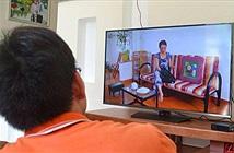 Doanh nghiệp bán đầu thu số DVB-T2 chờ người dân mua vào phút cuối