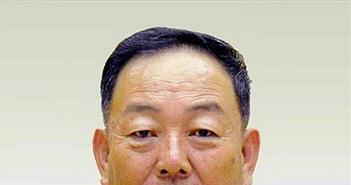 """Bộ trưởng Quốc phòng Triều Tiên bị xử bắn vì """"ngủ gật""""?"""