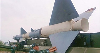 Tăng cường khả năng phòng thủ từ trên không