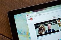 YouTube âm thầm thay đổi font chữ