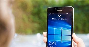 Windows 10 Mobile sắp được bổ sung tính năng iPhone có từ... 3 năm trước