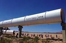 Hệ thống Hyperloop phủ sóng toàn cầu vào 10 năm nữa?
