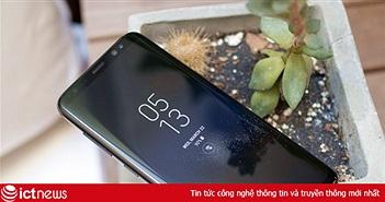 Samsung Galaxy S8 chạy chip Exynos 8895 phá vỡ kỷ  lục về hiệu năng đa nhân trên Geekbench