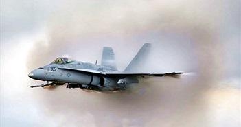 """10 chiến đấu cơ """"làm mưa làm gió"""" trong lịch sử quân đội Mỹ"""